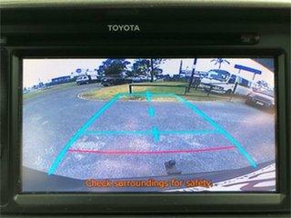 2012 Toyota RAV4 ALA49R GXL Blue 6 Speed Sports Automatic Wagon