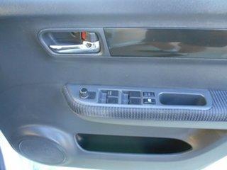 2007 Suzuki Swift RS415 S Pearl White 5 Speed Manual Hatchback