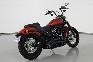 2019 Harley Davidson Street Bob 107 (FXBB) Road Manual 6sp 1745cc (Milwaukee-8)