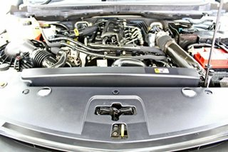 2016 Mazda BT-50 MY16 XT Hi-Rider (4x2) White 6 Speed Manual Dual Cab Utility