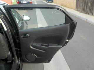 2010 Mazda 2 DE Genki Black 4 Speed Automatic Hatchback