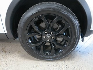 2017 Land Rover Discovery Sport L550 17MY SE White 9 Speed Sports Automatic Wagon