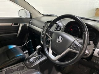 2017 Holden Captiva CG MY17 Active 2WD Nitrate 6 Speed Sports Automatic Wagon