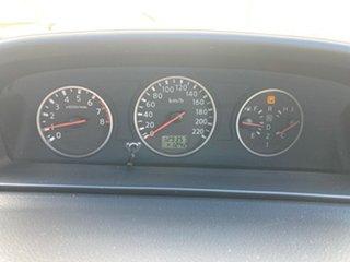 2006 Nissan X-Trail T30 MY06 ST-S X-Treme (4x4) Charcoal 4 Speed Automatic Wagon