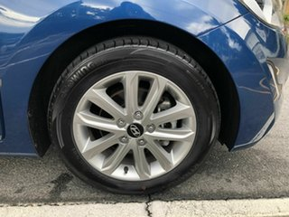 2015 Hyundai Elantra MD3 SE Blue 6 Speed Sports Automatic Sedan