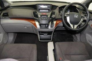2010 Honda Odyssey 4th Gen MY10 Silver 5 Speed Sports Automatic Wagon