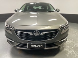 2018 Holden Calais ZB MY18 V Liftback AWD Grey 9 Speed Sports Automatic Liftback.