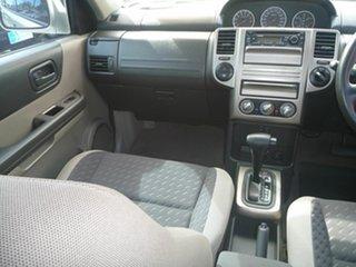 2007 Nissan X-Trail T30 II MY06 ST-S X-Treme Gold 4 Speed Automatic Wagon