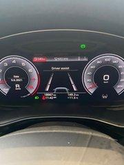2019 Audi Q8 55 TFSI Tiptronic Quattro Black 8 Speed Sports Automatic Wagon