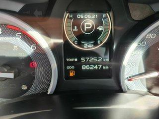 2017 Isuzu MU-X MY16.5 LS-T Rev-Tronic 4x2 Grey 6 Speed Sports Automatic Wagon