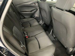 2020 Mazda CX-3 DK2W7A Maxx SKYACTIV-Drive FWD Sport Deep Crystal Blue 6 Speed Sports Automatic