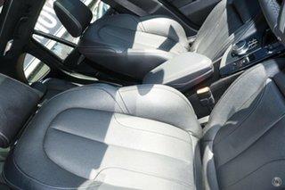 2016 BMW X1 F48 xDrive25i Steptronic AWD Black 8 Speed Sports Automatic Wagon