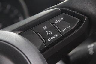 2018 Mazda 2 DJ2HA6 Maxx SKYACTIV-MT Red 6 Speed Manual Hatchback