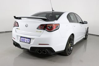 2015 Holden Special Vehicles GTS Gen F2 White 6 Speed Auto Active Sequential Sedan