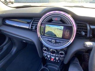 2018 Mini Convertible F57 Cooper Cream 6 Speed Automatic Convertible