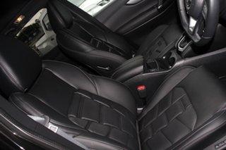 2019 Nissan Qashqai J11 Series 2 Ti X-tronic Black 1 Speed Constant Variable Wagon