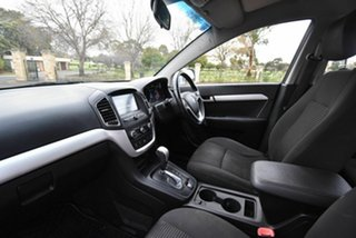 2017 Holden Captiva CG MY17 LS 2WD Silver 6 Speed Sports Automatic Wagon