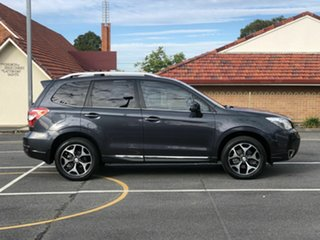 2013 Subaru Forester S4 MY13 XT Lineartronic AWD Premium Grey 8 Speed Constant Variable Wagon.