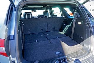 2018 Ford Everest UA II 2019.00MY Titanium Silver 10 Speed Sports Automatic SUV