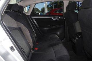 2013 Nissan Pulsar B17 ST-L Silver 1 Speed Constant Variable Sedan