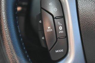 2015 Holden Captiva CG MY15 7 LTZ (AWD) Red 6 Speed Automatic Wagon