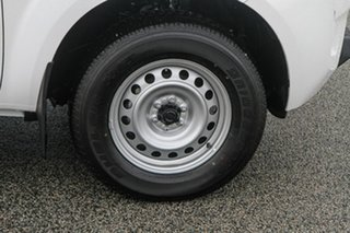 2021 Nissan Navara D23 MY21 SL 4x2 Polar White 7 Speed Sports Automatic Cab Chassis
