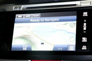 2018 Honda Accord 9th Gen MY17 VTi-L Grey 5 Speed Sports Automatic Sedan