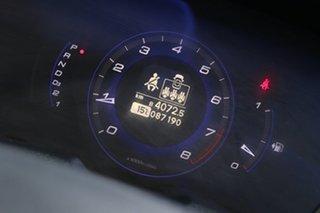 2011 Honda Civic 8th Gen MY11 SI Bronze 5 Speed Automatic Hatchback