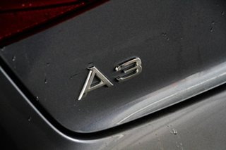2013 Audi A3 8V Sportback 1.8 TFSI Ambition 7 Speed Auto Direct Shift Hatchback