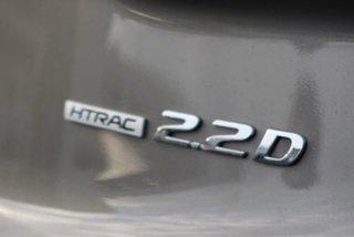 2019 Hyundai Santa Fe TM MY19 Highlander Wild Explorer 8 Speed Sports Automatic Wagon