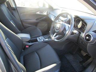 2020 Mazda CX-3 DK4W7A Maxx SKYACTIV-Drive i-ACTIV AWD Sport Titanium Flash 6 Speed Sports Automatic