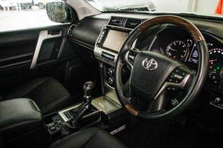 2019 Toyota Landcruiser Prado GDJ150R Kakadu (4x4) Crystal Pearl 6 Speed Automatic Wagon