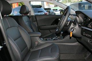 DE Niro HEV Sport Auto