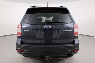 2013 Subaru Forester MY13 2.5I-S Grey Continuous Variable Wagon