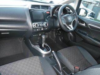 2015 Honda Jazz GF Limited Edition Grey 1 Speed Automatic Hatchback