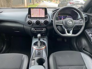 2020 Nissan Juke F16 ST-L DCT 2WD White 7 Speed Sports Automatic Dual Clutch Hatchback
