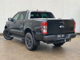 2019 Ford Ranger PX MkIII 2019.75MY Wildtrak Black 6 Speed Sports Automatic Double Cab Pick Up