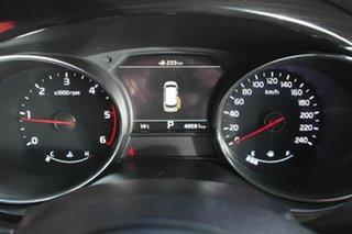 2019 Kia Carnival YP MY19 Platinum Grey 8 Speed Sports Automatic Wagon
