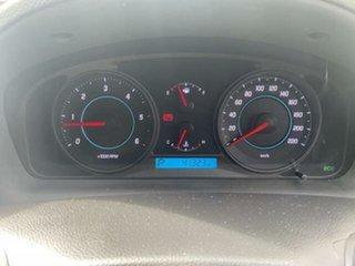 2012 Holden Captiva CG MY12 7 CX (4x4) Gold 6 Speed Automatic Wagon