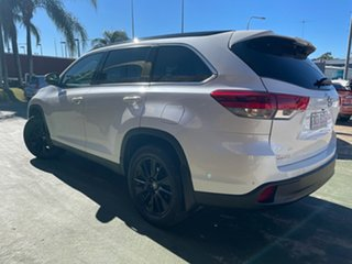 2019 Toyota Kluger GSU55R Black Edition AWD 8 Speed Sports Automatic Wagon