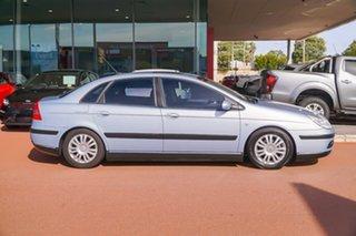 2008 Citroen C5 MY06 SX 16V Silver 4 Speed Sports Automatic Hatchback