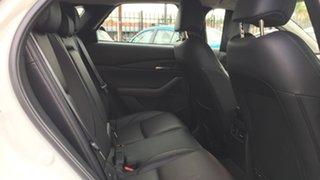 2020 Mazda CX-30 DM4WLA X20 SKYACTIV-Drive i-ACTIV AWD Astina White 6 Speed Sports Automatic Wagon