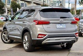 2019 Hyundai Santa Fe TM MY19 Highlander Wild Explorer 8 Speed Sports Automatic Wagon.