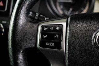 2014 Toyota Landcruiser Prado KDJ150R MY14 GXL (4x4) Ebony 5 Speed Sequential Auto Wagon