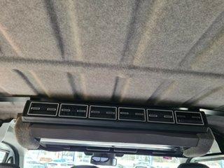 2015 Iveco Daily White Auto O/D Van