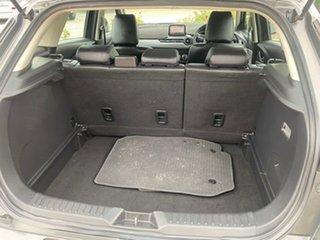 2018 Mazda CX-3 DK2W7A sTouring SKYACTIV-Drive Grey 6 Speed Sports Automatic Wagon