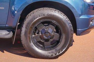 2016 Holden Colorado 7 RG MY16 Trailblazer Blue 6 Speed Sports Automatic Wagon