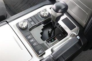 2018 Toyota Landcruiser VDJ200R MY16 GXL (4x4) Graphite 6 Speed Automatic Wagon