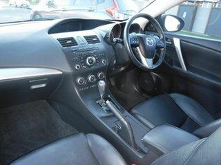 2011 Mazda 3 BL SP25 Blue 5 Speed Automatic Hatchback