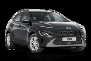 2021 Hyundai Kona OS.V4 KONA Dark Knight 7 Speed Automatic SUV